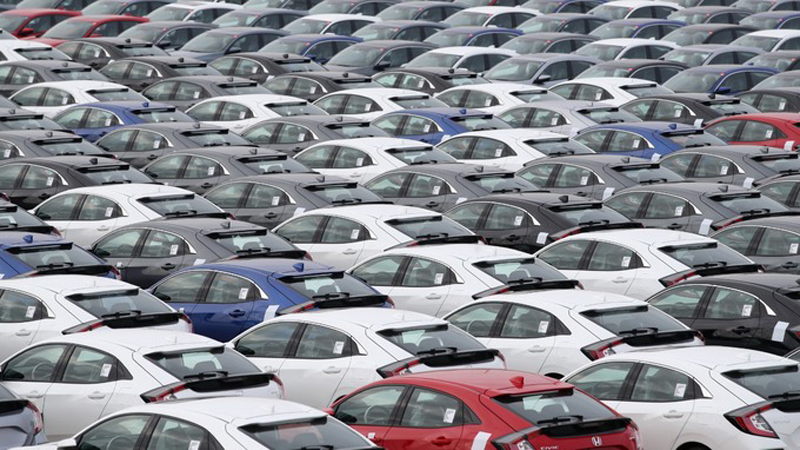 Local Car Dealers >> Traders Criticise Govt S Restrictions On Car Imports Daily