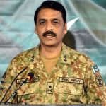 Govt, army on the same page: ISPR
