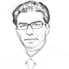 Dr Vaqar Ahmed