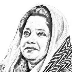 Nabila Chauhdry