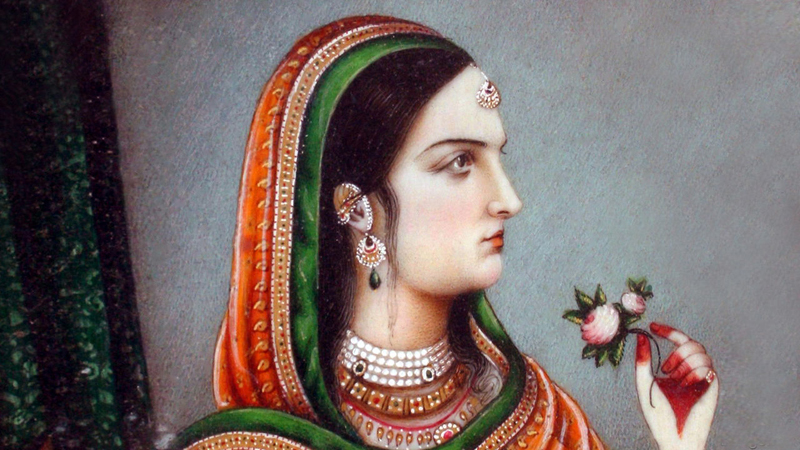 Noor Jahan — the legendary Mughal empress — Part II - Daily Times