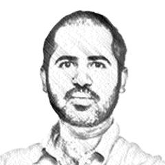 Syed Ali Wasif Naqvi