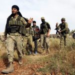 Syria regime-jihadist clashes kill 44: monitor