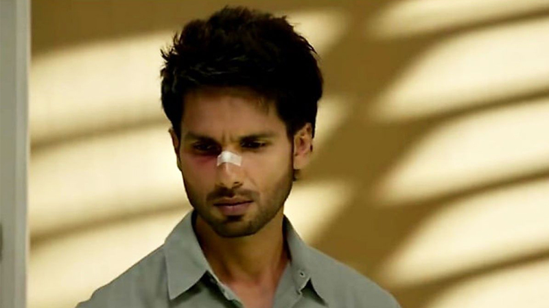 Shahid Kapoor Transformed His Body For Kabir Singh Daily Times