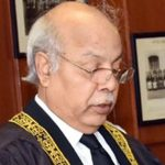 SC bench formed to hear sacked IHC judge's appeal