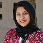 Young Pakistani activist Mishal Shah selected as Global Changemaker