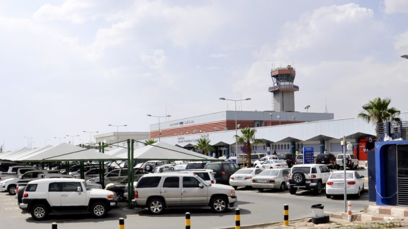 Yemeni rebel attack on Saudi airport kills one, wounds 21: coalition - Daily Times