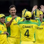 All-round Australia go top of the table with emphatic win against Sri Lanka