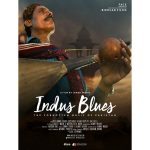 Award-winning Pakistani documentary 'Indus Blues' screened at PNCA