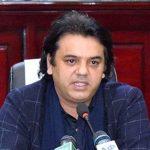 Khawaja Asif involved in money-laundering: Usman Dar
