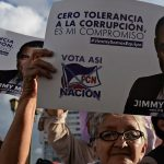 Corruption tainted Guatemala set to elect new president