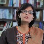 Dr Sania Nishtar represents Pakistan at CICA summit