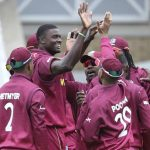 Inconsistent West Indies and Bangladesh battle to get campaign on track today