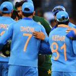 India notch seventh World Cup triumph over Pakistan