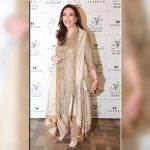 Nilofer Shahid to showcase collection dedicated to women in NYC