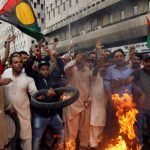 'Fake accounts cases' are fake: PPP protest against PTI Govt