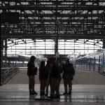 Argentina, Uruguay restore power after massive blackout
