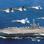 Europe's air forces risk falling behind as US and China bulk up