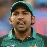 Sarfaraz stands by decision to field first against India