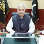 SAPM Dr Zafar Mirza tests positive for Covid-19 as tally nears 234,000