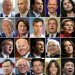 The race to win the US Democratic primary: where does it stand?