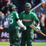 World Cup 2019: West Indies vs Bangladesh Live Score