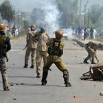 Indian forces martyr two more youth in IHK