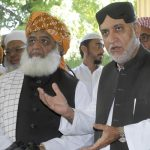 Mengal likely to attend APC next week: Fazl