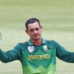 South Africa confident ahead of New Zealand 'quarter-final': De Kock