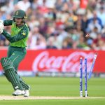 Captain's knock from Williamson steers New Zealand past South Africa