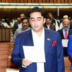 Bilawal appreciates MQM for speaking up on democratic constitutional right