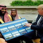 Defying Trump, US Senate votes to block Saudi arms sales