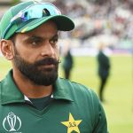Hafeez says Pakistan failed collectively as a team, no individual to be blamed