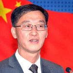 CPEC entering expansion phase: Chinese envoy