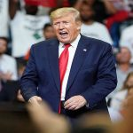 Trump reelection launch heralds political scorched earth campaign