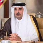 Qatar ruler to arrive in Islamabad on June 22