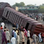 Two trains collide near Hyderabad, three killed, several injured