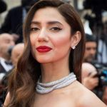 Mahira shares her special appearance look