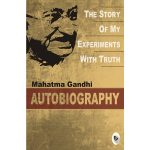 First editions of Mahatma Gandhi's  autobiography to go under the hammer