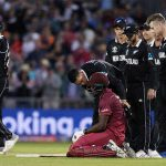 New Zealand edge out West Indies by five runs in nail-biter