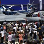 JF-17 Thunder steals Paris Air Show with its 'star attraction'