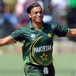 Shoaib Akhtar gets fastest 1 million subscribers on Youtube