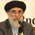 Hekmatyar hopes US won't commit Soviet mistakes in Afghanistan