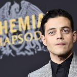 I have to pinch myself to believe I'll be working with Daniel Craig: Rami Malek