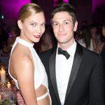 Karlie and Joshua Kushner hold another wedding reception