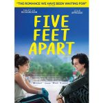 'Five Feet Apart' is a beautiful film on emotional struggles versus reality