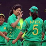 PCB announces enhanced central contracts for women's cricketers