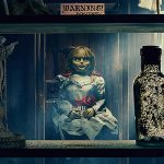 'Annabelle Comes Home' — Hello, evil-hellspawn dolly!