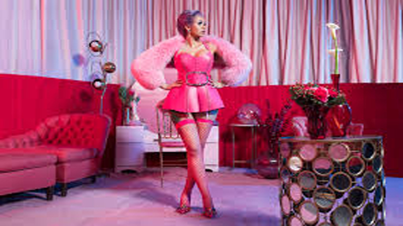 Cardi B Bares All In Violent Music Video Of Press Daily Times
