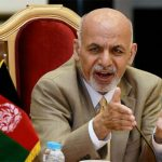 Pakistan will not support return of Taliban to power: Afghan President